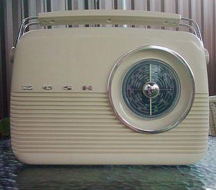 Rock-n-roll Radio