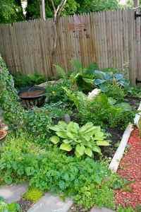 The not so slim shady garden